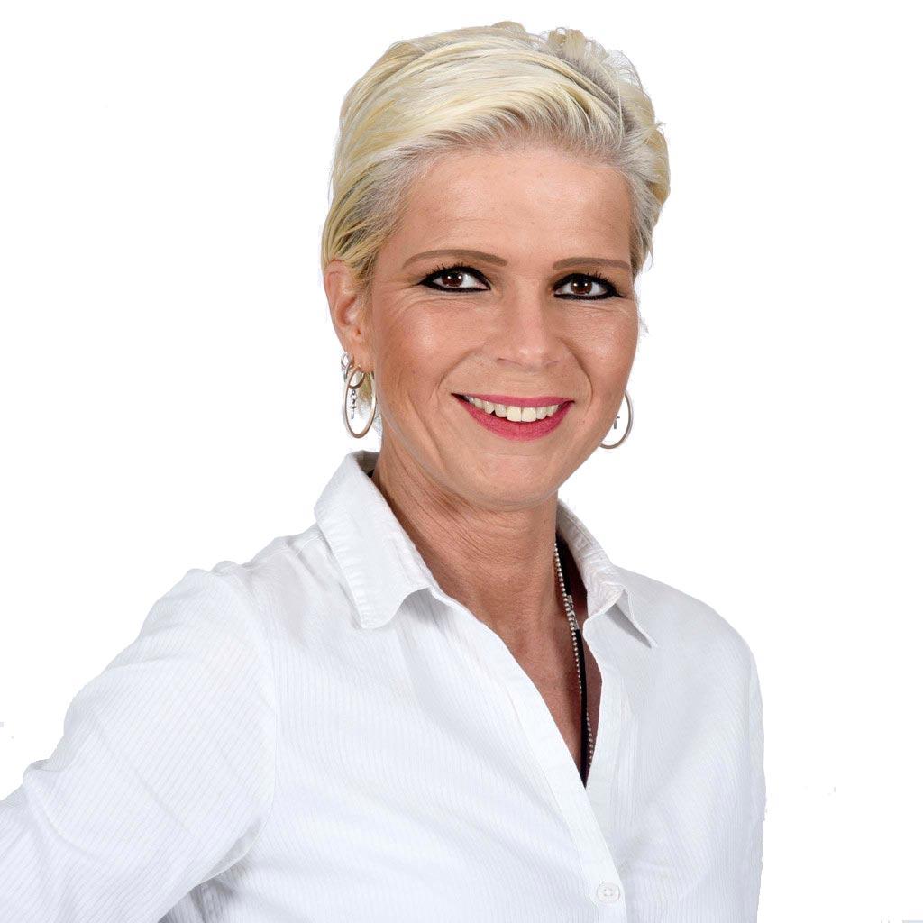 Christina Grebe