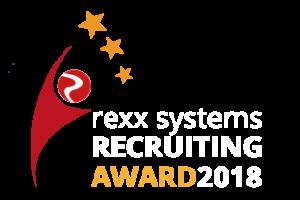 rexx Recruiting Award 2018
