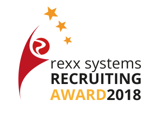rexx Recruiting Award 2018
