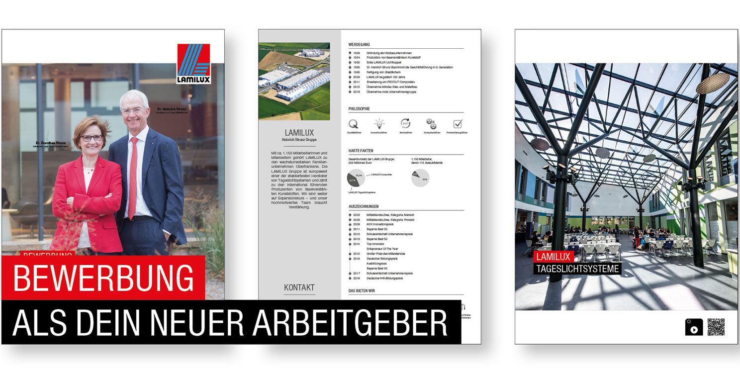LAMILUX Heinrich Strunz Holding GmbH & Co. KG