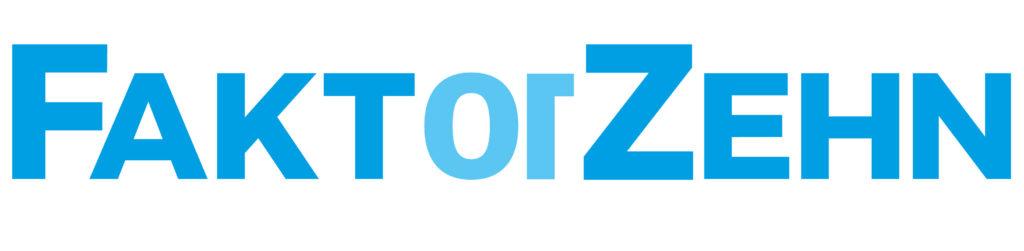 faktorzehn logo