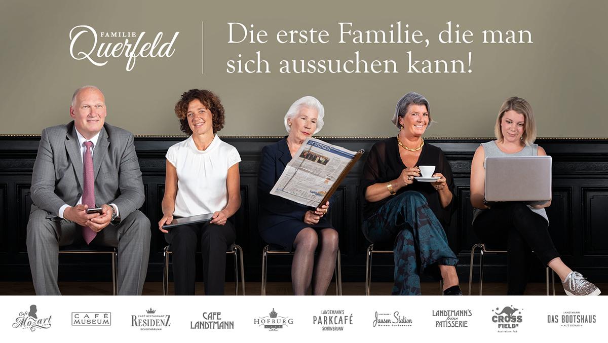 Querfeld's Wiener Kaffeehaus GmbH