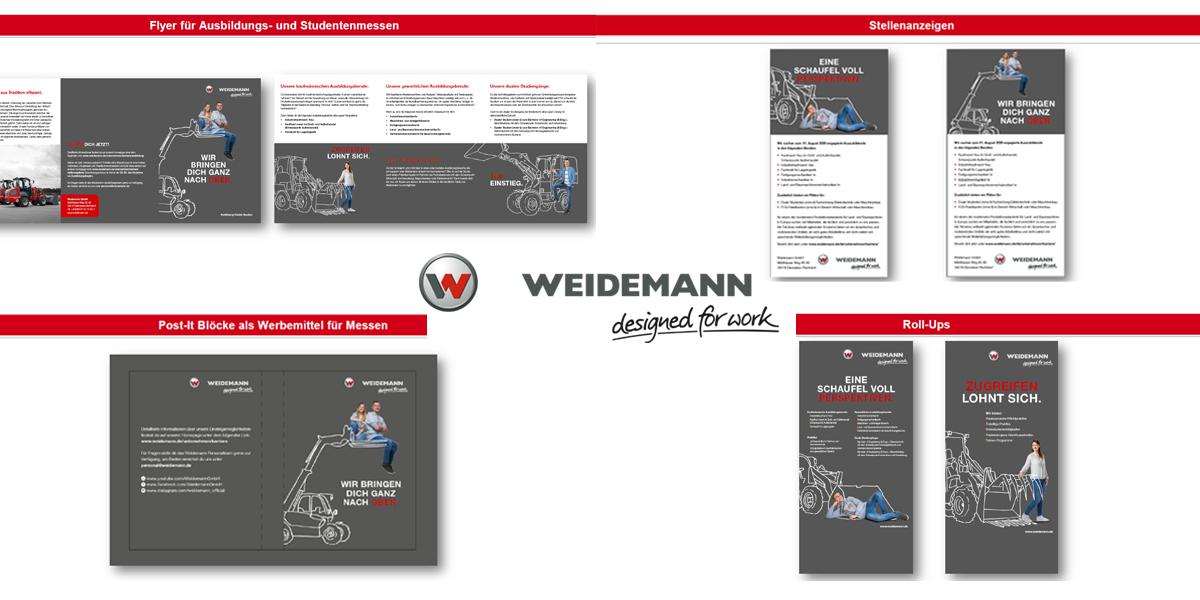 Weidemann rexx Recruiting Award 2019