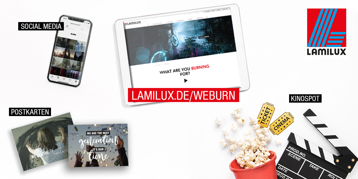 Lamilux - rexx Recruiting Award 2020