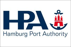 Hamburg Port Authority Logo (HPA)