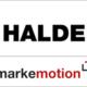 erwin halder KG markemotion Bild Kooperation Logo