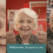 DB - Schülerkampagne Buddybrand