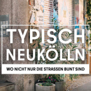 Recruitingkampagne Neukoelln von Berlin